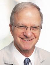 Photo of James McCreary M.D.