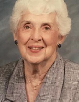 Photo of Carol Ann Koby