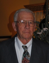 Virgil T. Rushton