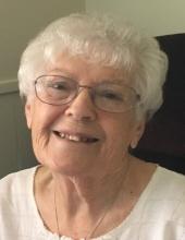 Photo of Josephine Leiby