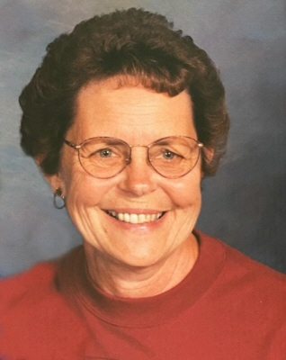 Photo of Patsy Prior