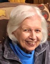 Photo of Marilyn Swenson