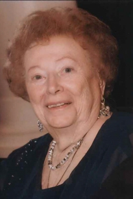 Photo of Mildred Consalo