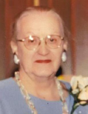 Betty Ann Sell