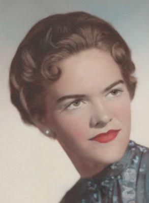 Photo of Jacqueline Jack
