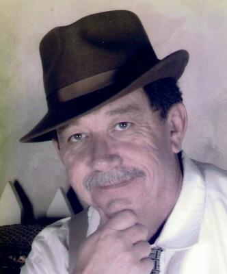 Photo of Jerry McKinney