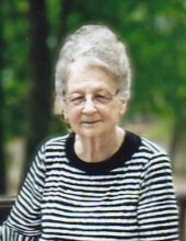 Betty  Jo Ainsworth