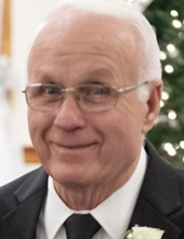 Photo of Bro. Lester Tirey, Jr.