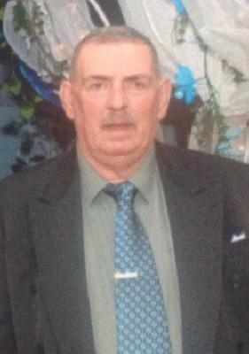 William Gordon Bugden