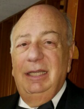 Photo of Dr GEORGE GOPOIAN