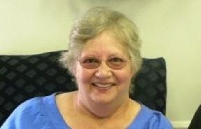 Photo of Linda Mehaffey