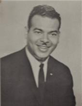 Photo of Evans Starke, Jr.