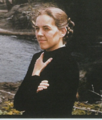 Photo of Donna Sand