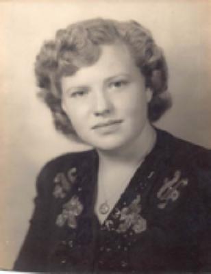 Doris Jean Batchelor