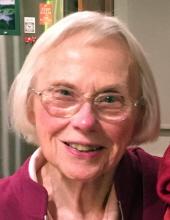 Photo of Virginia Thomas