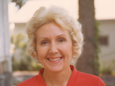 Photo of Ellen Kayhart
