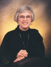 Photo of Louise Nelson