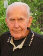"Photo of Raymond ""Ray"" Bogard"
