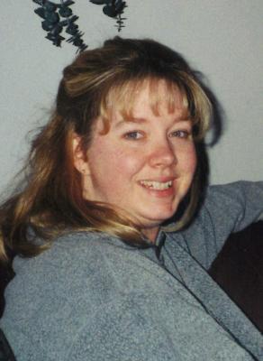 Photo of Kristine Acker