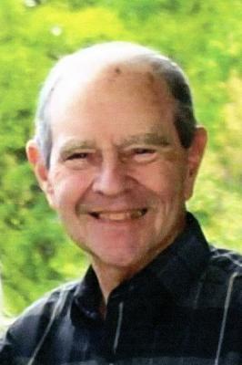 Photo of James White