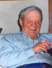 Willard  L. 'Bill' Burkhamer