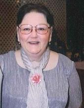 """Photo of Rowena """"Rosie"""" Miller"""