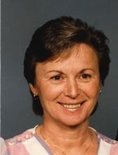 Anita K. Pitzer Austintown, Ohio Obituary