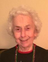 Photo of Therese DeBoeuf