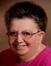 Photo of Ruth Ganoe