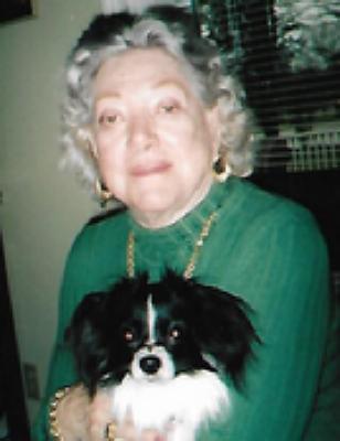 Anne Louisa Hassett