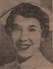 Photo of Mary Barber