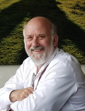 Photo of Christopher Lundin