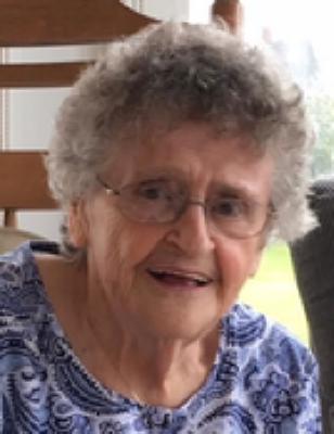 Phyllis Jane Mercier