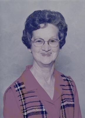Photo of Barbara Kail