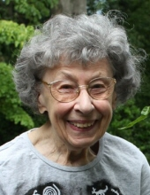 Photo of Beverly Tabak