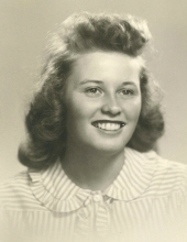 Betty Jane Schmidt