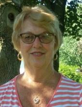 Photo of Diane Schrader