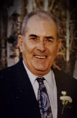 Ronald George Tucker