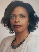 Photo of Joyce Glover