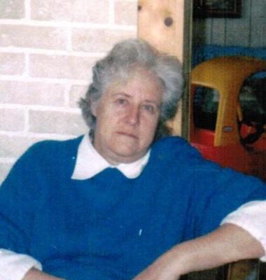 Photo of Joyce Davis