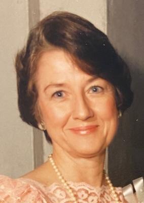 Photo of Barbara Franklin