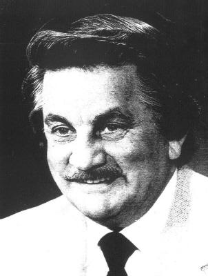 Photo of LeRoy Nielsen