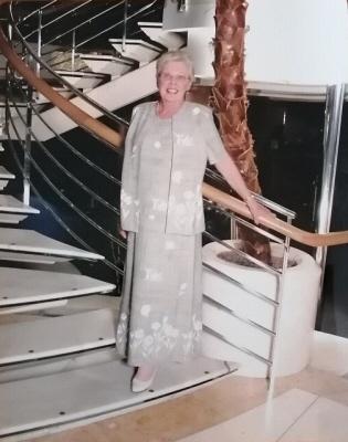 Lorna Joan Crowe London, Ontario Obituary