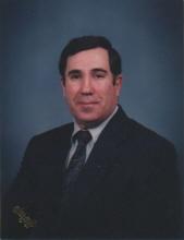Photo of Clayton White, Jr.
