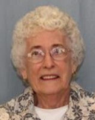 Photo of Jane Brewer Beauvais