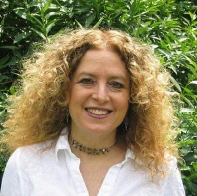 Photo of Patricia Preiss-Harris