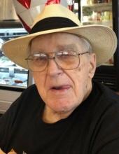Photo of Cecil Stein