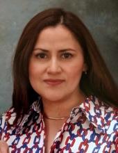 Photo of Alma H. Garduno Flores