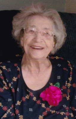 Photo of Dorleah VanHassent