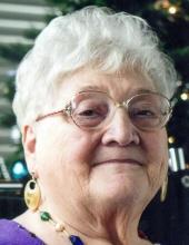 Photo of Edna Keller